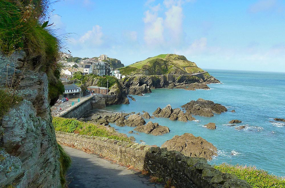 Dog Friendly Beaches Near Ilfracombe