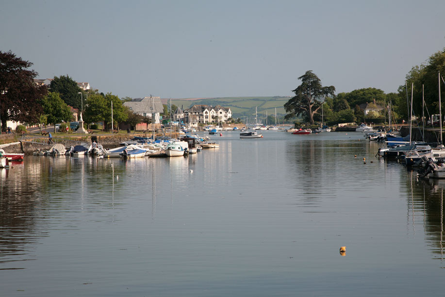 Kingsbridge Devon Guide