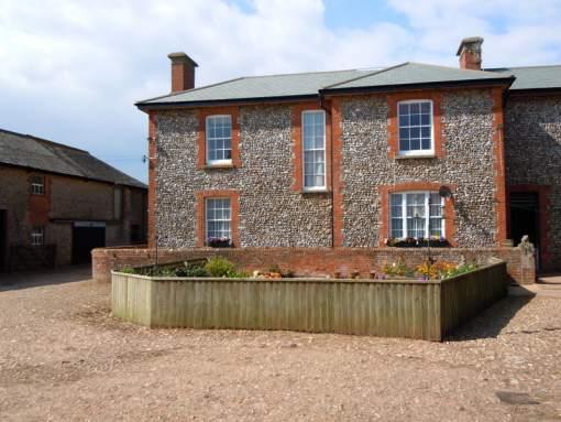 Lower Pinn Farm