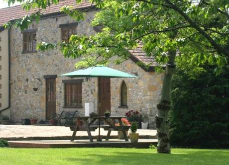 Devon Willows Holiday Cottages