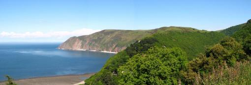 Foreland Point - Lynmouth