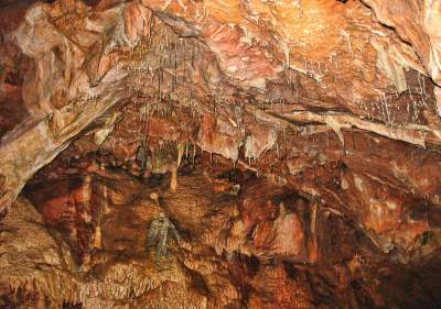 Kents Cavern - Torquay