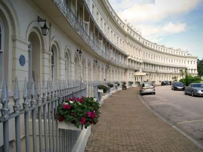 Hesketh Crescent - Torquay