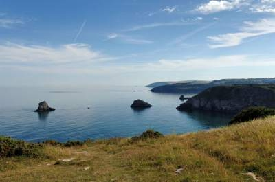 Berry Head Country Park