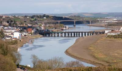 Bideford Bridges