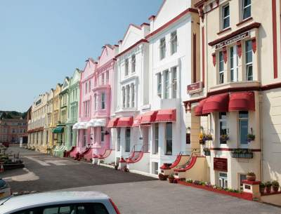 Esplenade Guest Houses - Paignton