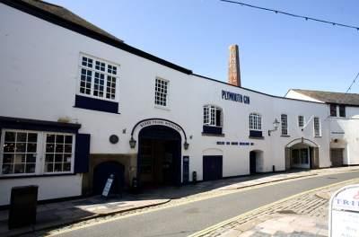 Black Friar's Distillery