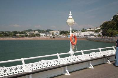 Torquay - View from Princess Pier