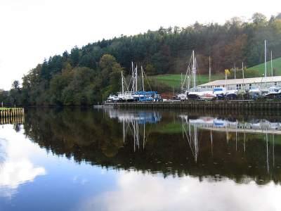 River Dart - Totnes