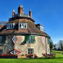 A La Ronde House - Exeter