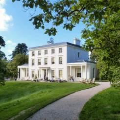 Greenway House - Devon