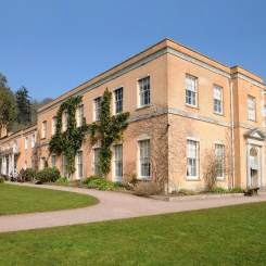 Killerton House - Devon