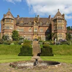 Knightshayes House - Tiverton, Devon