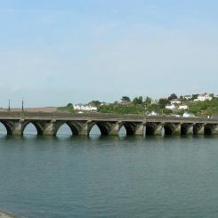 Long Bridge - Bideford
