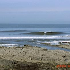 Croyde Soul Surfing