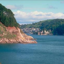 Mill Bay Cove - Kingswear