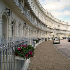 Hesketh Crescent - Torquay