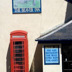 Beaver Inn - Appledore