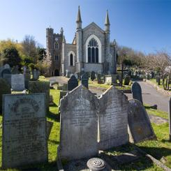 St Mary's Church - Appledore