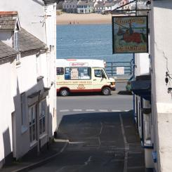 Appledore - Meeting Street