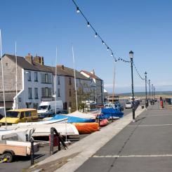 The Quay - Appledore