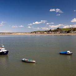 River Torridge Estuary - Appledore