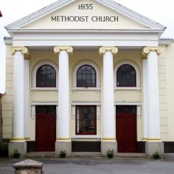 Ashburton Methodist Church
