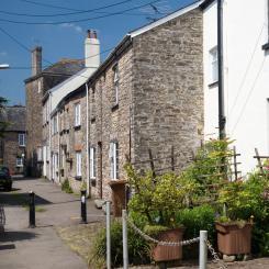 Bampton Cottages