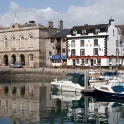 Sutton Harbour - Plymouth