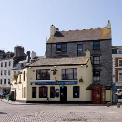 Navy Inn - Plymouth Barbican
