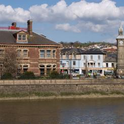 Barnstaple Riverside