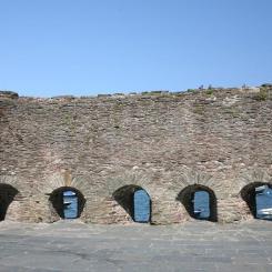 Bayard's Cove Fort - Dartmouth