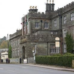 Bedford Hotel - Tavistock