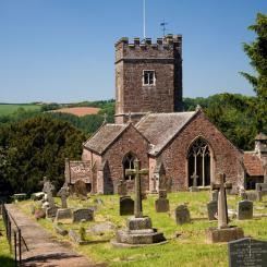 Bickleigh Church