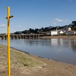 River Torridge View - Bideford