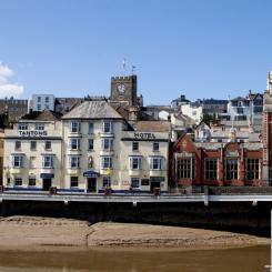 New Street - Bideford