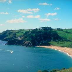 Blackpool Sands - Dartmouth