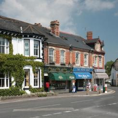 Fore Street - Bovey Tracey