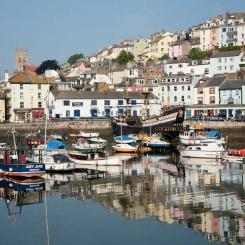 Brixham hotels