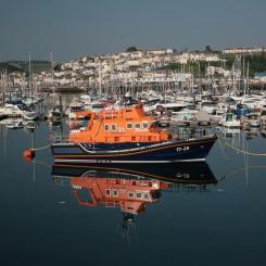 Torbay Lifeboat - Brixham
