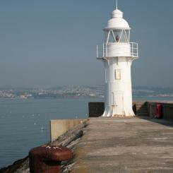 Brixham Lighthouse