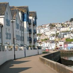 Brixham Marina Appartments