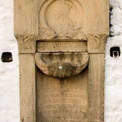 Queen Victoria Fountain - Clovelly