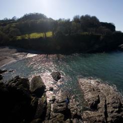 Cove at Combe Martin