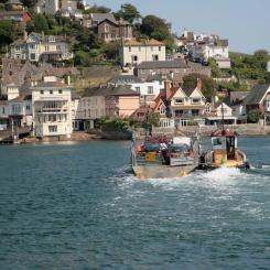 Dart Ferry - Dartmouth to Kingswear
