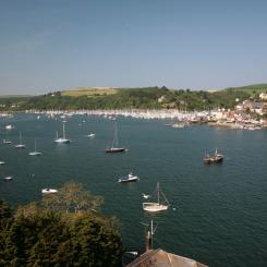 Dart Harbour