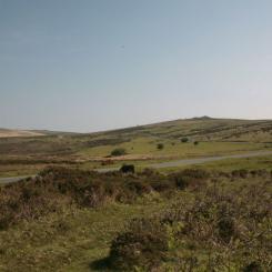 East Dartmoor