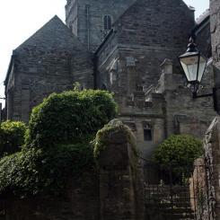 St Saviour's Church - Dartmouth