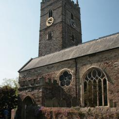 Dartmouth Church