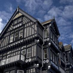 Dartmouth Tudor House